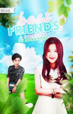 - EXO Park Chanyeol | Moon Ga Young fanfiction- Best friends? by Mekanore