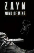 Mind Of Mine by miasantigo
