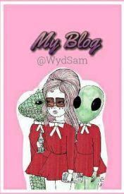 My Blog :: Sam by wydSam