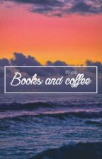 books and coffee | sabriel by stupen-dous