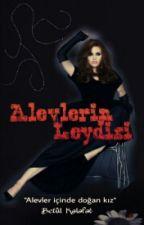 ALEVLERİN LEYDİSİ by Evedlls