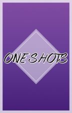oneshots [old] by pruderfeather