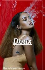 Doux // F.S by twerkingsandman