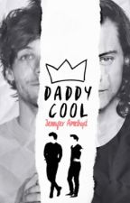 Daddy Cool *larry au* (mpreg) by -starbaby