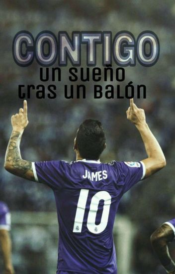 CONTIGO [James Rodríguez] ||EDITANDO||