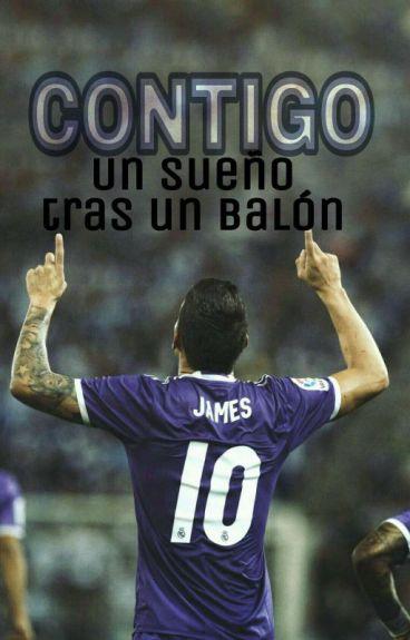 Contigo (Sueño Tras Un Balón) James Rodríguez