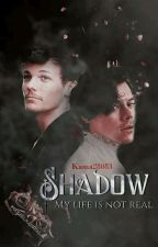 Shadow † My life is not real ‡ Larry Vampire Fanfiction | Wolno Pisane | by kama28083