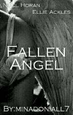 Fallen Angel {N.H BR} by minadoniall7