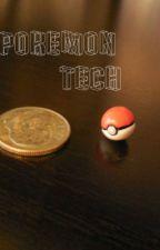Pokemon Tech by RiskTheRiolu