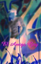El Amigo Gey by EliSanchezZorrilla