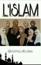 L'islam dans la peau by rocma_dla_tess