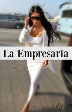 La Empresaria by anneez
