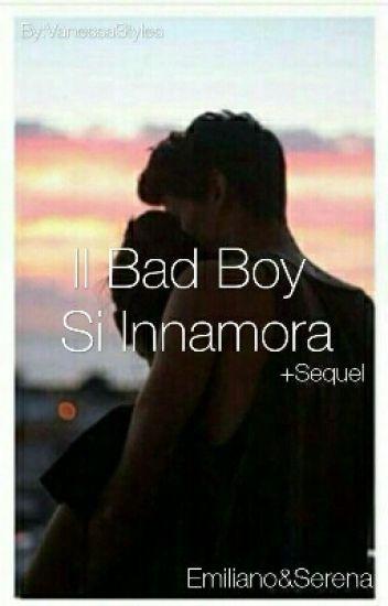 Il BadBoy Si Innamora (Da Revisionare)