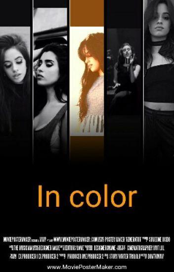 In Color(Editando)