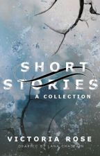 ♧♢Short Stories [A Collection]♡♤ by EisenMadchen