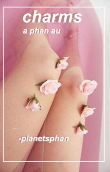 charms- phan
