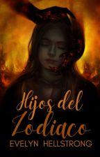 Hija del Zodiaco by Cynthia-Elizabeth