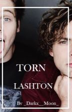 TORN - LASHTON -  by _Darkx__Moon_