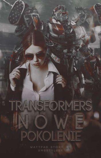 Transformers-Nowe Pokolenie✔