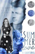 Summer Love  by Bastarsz