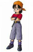 Pan Y Goku by fan_de_vegetababa