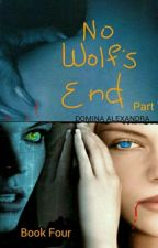 No Wolf's End (book 4 Part Two Of Mckayla Series) by DominaAlexandra