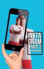 Instagram -Robert Lewandowski :Segunda Parte by betneuer