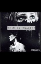 This is Reality ~ Bellarke by bell_arke