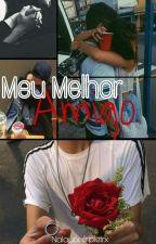 Meu Melhor Amigo... by AnaFreitass