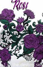 Rose by igbayilolafarotimi