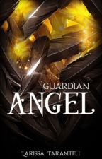 Guardian Angel |H.S| by LaryCintra69