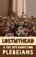Lostmyhead » Matty Healy / George Daniel (#Wattys2016) by se1f-titled