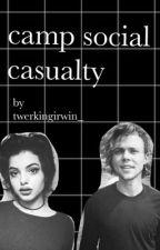 Camp Social Casualty//5SOS by TwerkingIrwin_