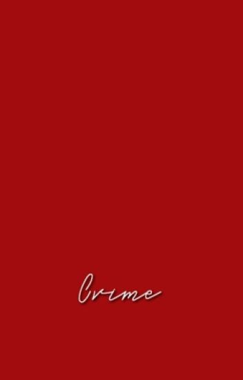 Crime | Dillon Rupp.