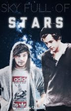 Sky full of Stars | Larry by eyesrealies
