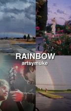 rainbow // muke by artsymuke