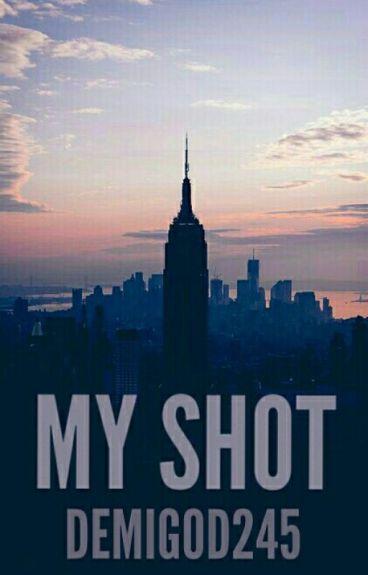 My Shot (Lams)