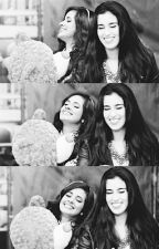 One shots-Camren by BabyGirllaur