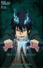 Blue Exorcist: Secrets by ShihoFujioka