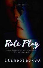 Role Play (JhoBea) by itsmeblackSG