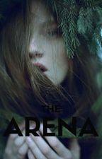 The Arena  by AminaTullu