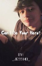 Can I Be Your Hero? L.D by _jess143_