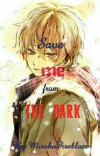 Noragami | Save me from the dark (YukineXoc) by MirakuFireblaze