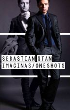 Sebastian Stan Imaginas/one shots  by NebraskaCohen
