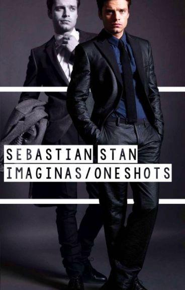 Sebastian Stan Imaginas/one shots