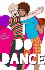 I Do Dance by hsmfanfic