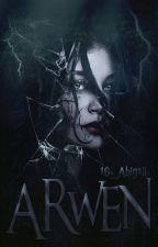 Arwen [PRÓXIMAMENTE] by 16_Abigail