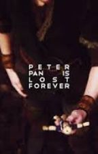Peter Pan imagines by 7annaa