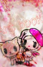 My Art Book! by Bubbleyumdrop