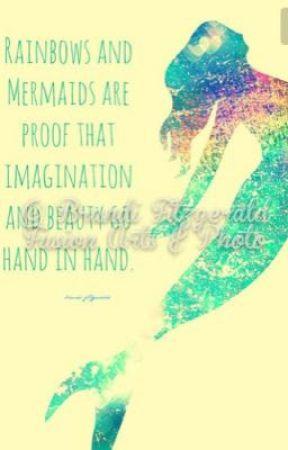 Mermaid Believer Book by MermaidStory808